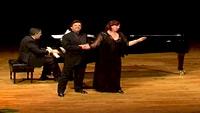 Video - Michele Tiziano und Maria Dragoni - MarioMario - Puccini